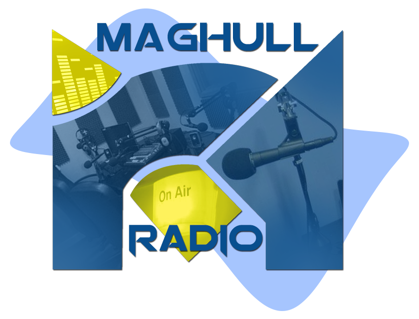 Maghull Radio - Your Station. Your Community.