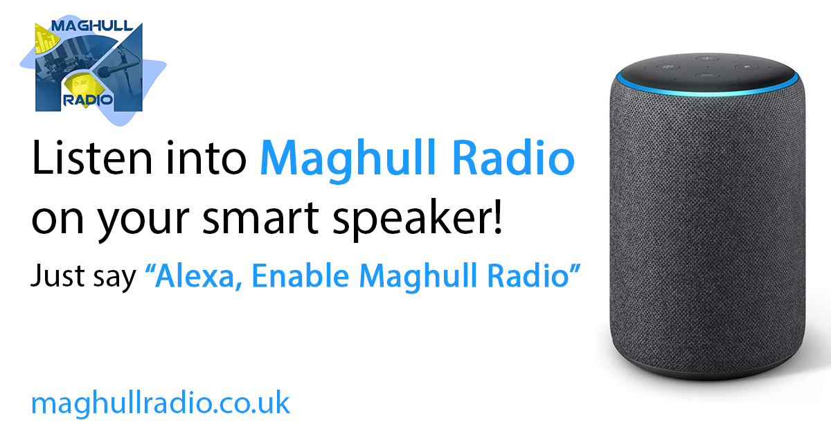 Click here to see how to enable Alexa!